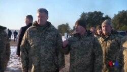 烏克蘭指稱俄羅斯封鎖其亞速海港口 (粵語)