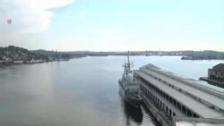 俄羅斯擴大軍事觸角 戰艦悄悄駛入古巴