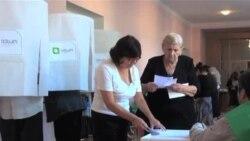 Վրաստանի խորհրդարանական ընտրությունների շուրջ