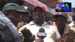 Malalamiko ya wauzaji miraa Kenya VOA Mitaani