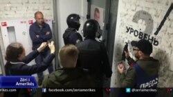 Tsikahnouskaya: Bjellorusia në një pikë pa kthim