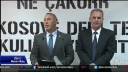 Marrëveshja Kosovë-Mali i Zi