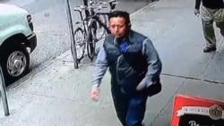 人生第一桶金:纽约警方公布盗贼视频