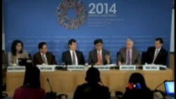 ျမန္မာ့စီးပြားေရး IMF ခန္႔မွန္းခ်က္