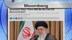 سايه ترديدی که رد سازش با آمريکا توسط خامنهای بر توافق اتمی انداخت