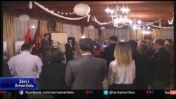 Festa e Flamurit në Ulqin