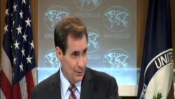 美國支持國際仲裁解決中菲海域爭端