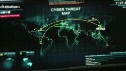 Російські хакери здійснили нову потужну атаку на комп'ютерні мережі США, - Майкрософт. Відео