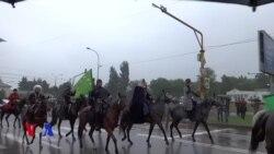 რუსული divide et impera კავკასიაში