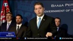 Reagimet serbe për miratimin e ligjit për Trepçen