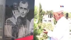 Jurnalist Rasim Əliyevin xatirəsi anılıb