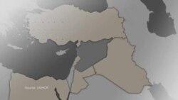شامی مہاجرین کا شمار