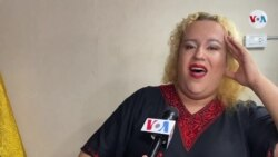 Primera mujer trans que pasó de ser tenor a soprano