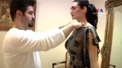 Բարի Լույս. Ստելլա Գրիգորյան՝ նորաձևություն և արվեստ
