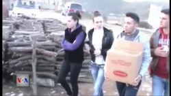 Situata e femijeve ne Shqiperi
