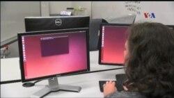 Mahasiswi Jurusan Informatika Semakin Bertambah di California