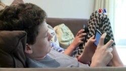 Տեխնոլոգիաներն ու երեխաներին սպառնացող աչքի հիվանդությունները
