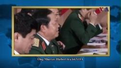 Truyền hình vệ tinh VOA Asia 21/2/2015