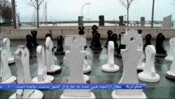 در بازی شطرنج لوزان کدام طرف بهتر عمل میکند؟