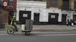 Стартап из Бруклина изобрел велосипед