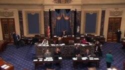 قانونگذاران آمریکا تحریمهای جدید علیه تهران را پیگیری میکنند