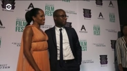 Новый фильм Барри Дженкинса и костюм Черной Пантеры – в Вашингтоне прошел Фестиваль афроамериканского кино