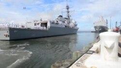 Уште еден обид за напад врз крстосувач на морнарицата на САД од територијата на Јемен
