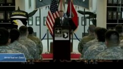 Carter: 'IŞİD'i Yenmeye Kararlıyız'