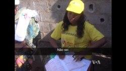 Maputo: Seguindo o recenseamento passo a passo!