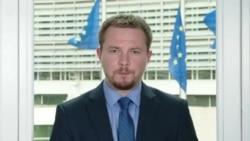Перехват самолета RyanAir и арест Романа Протасевича – одна из главных тем встречи лидеров 27 государств-членов ЕС