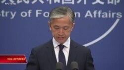 Bắc Kinh: Quan hệ Việt-Trung đang phát triển 'tích cực'