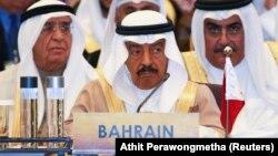 Bahreyn Başbakanı Prens Halife bin Selman El Halife, tedavi gördüğü Amerika'da 84 yaşında hayatını kaybetti.