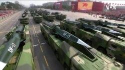 中國語調轉硬警告台灣獨立意味著戰爭