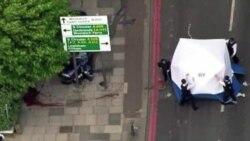 Լոնդոնն` ահաբեկչական հարձակումից հետո