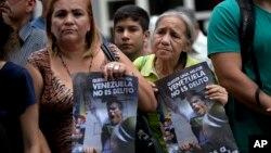 El tribunal que enjuicia al líder opositor venezolano Leopoldo López no admitió las pruebas en descargo de su defensa.