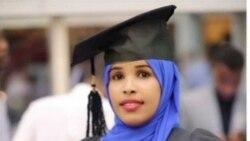 Xafsa Axmed Cabdullaahi