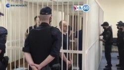 Manchetes mundo 6 Julho: Tribunal na Bielorrússia prendeu o ex-candidato à presidência, Viktor Babariko, por 14 anos