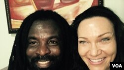 Rocky Dawuni - Music Time in Africa