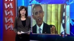 VOA卫视(2015年7月22日 第一小时节目)