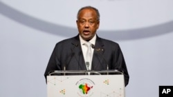 Presiden Djibouti Ismail Omar Guelleh (Foto: dok.)
