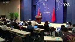 """反指""""白色恐怖"""" 中國官媒稱澳當局曾無故突襲搜查中國記者居所"""
