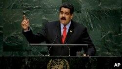 El presidente de Venezuela, Nicolás Maduro, dijo que es necesario que exista una nueva ONU que refleje la naturaleza diversa del mundo actual.