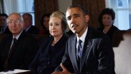 El presidente Barack Obama pidió este miércoles al Congreso la pronta aprobación de la extensión de los recortes impositivos para la clase media estadounidense.