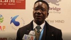 Agenda Africana: Angola estreia-se em conferência para administradores de educação nos EUA