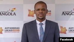 Dirigente do PALMA, partido que integra a CASA-CE, e jurista