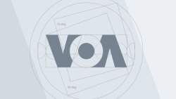VOA卫视 焦点对话(重播)