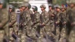 Trung Quốc bắn chết 'phần tử cực đoan' gần biên giới Việt Nam