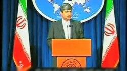نشست وزرای امورخارجه در تهران و تمایل به دوچرخه سواری