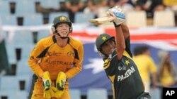 پاکستان نے آسٹریلیا کو 23 رنز سے ہرا دیا