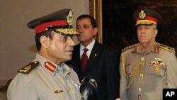 General Ebdulfetah El-Sîssî